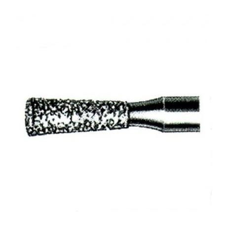 Fraise cône diamantée 2.3 mm