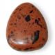 Pendentif Obsidienne Brune sur lacet