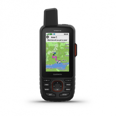 GPS Garmin GPS 66i