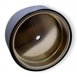 Tambour exact spann Ø 150 x 63 mm