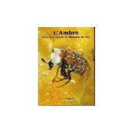 """""""L'Ambre, miel de fortune et mémoire de vie"""" - E.Geirnaert"""