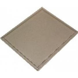 Couvercle en plastique transparent, s'adapte sur tous les tiroirs