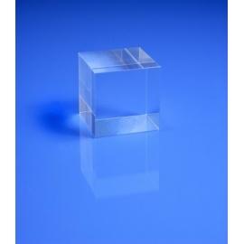 Socle plexiglas cubique 40x40x40 mm