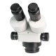 Microscope Euromex zoom gossissement de 7x à 45x