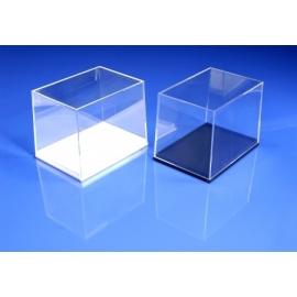Boite plastique Jousi fond blanc 82x59x62 mm