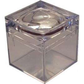 Boite loupe 26x26x29 mm