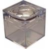 Boite loupe 26x26x29 mm par 10
