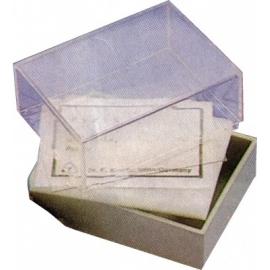 Système boite 60x60x46 mm par 10 pièces