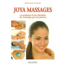 "Guide partique ""Joya de massage"""