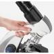 Miicroscope euromex BIOBLUE objectif S40x et S60x
