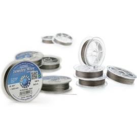 Fil acier bijouterie 19 brins 0.45 mm
