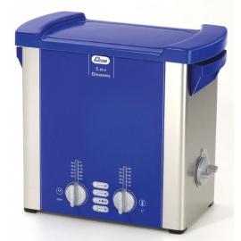 Bac a ultrasons 4.25 litres professionnel