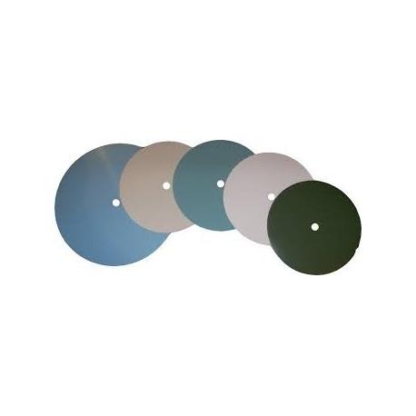 Disque de polissage Oxylaps cérium Ø 200 mm