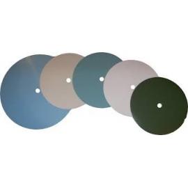Disque de polissage Oxylaps cérium plus Ø 200 mm