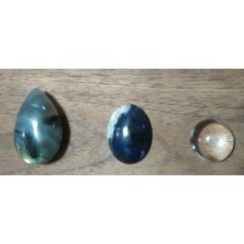 Stages d'initiation à la taille des pierres précieuses Cabochonnage