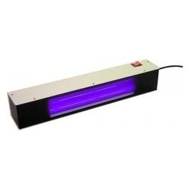 Lampe UV ondes courtes et longues de 2 x 15 W