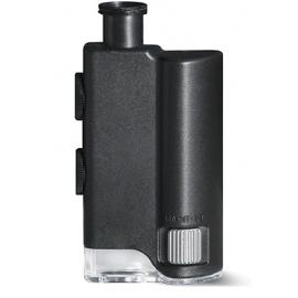 Microscope de poche grossissement 60X A 100x