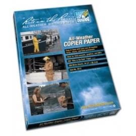 Papier photocopieur A4 impermeable