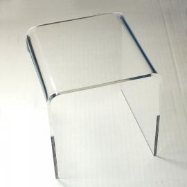 Présentoir U de 13 x 13 cm