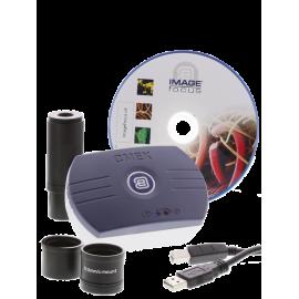 Caméra numérique Euromex Cmex