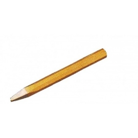 Petit burin pointu (longueur 105mm)