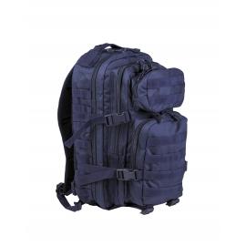 Petit sac à dos bleu 20L