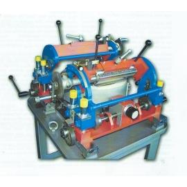 Machines à billes avec des rendements industriels