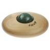 Roller de massage de Joya en Aventurine