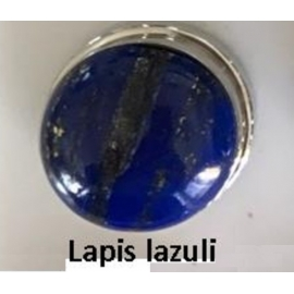 Cabochon en Lapis K-you