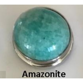Cabochon en Amazonite K-you