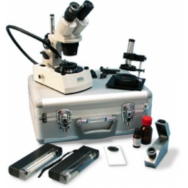 Valise laboratoire standard Krüss