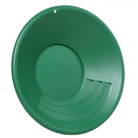 Batée Pan Américain 350 mm en plastique de chez Garret
