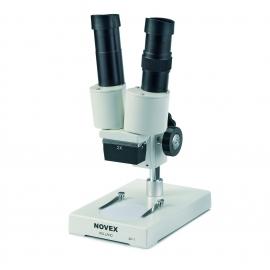 Microscope NOVEX AP1, simple droit SANS éclairage
