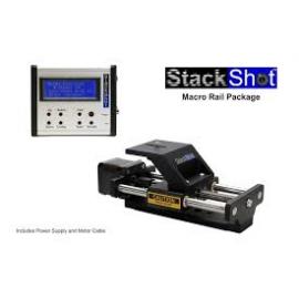 Cognisys Rail macro StackShot 10cm