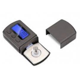 Mini balance à carats de poche (Maximum g, précision 0.05g)