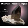 expositions mineralogiques 2019