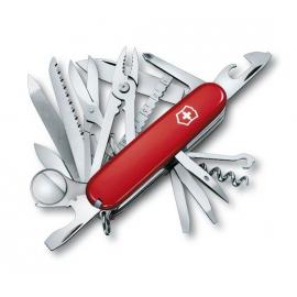 Couteaux Victorinox Swisschamp