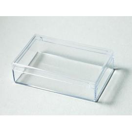 Boite transparente 81x52x24 mm