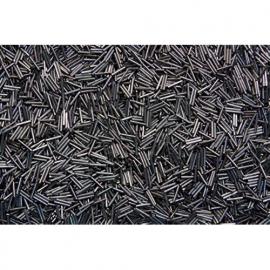 Pins en acier pour polissage douilles
