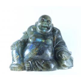Bouddha Labradorite