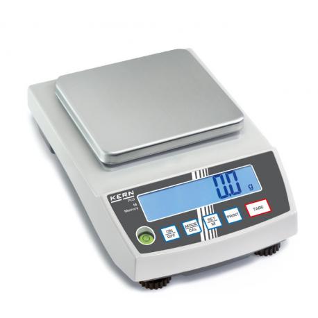 Balance électronique Kern 1 kg/0.1 g