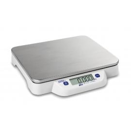 Balance de table portée maxi 10 Kg, précision de 5g