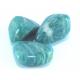 Amazonite roulée pour la lithotherapie