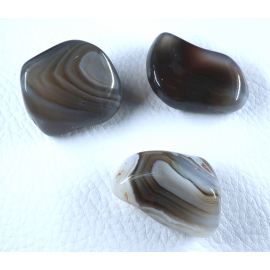 Recharge Agate roulée - 100g