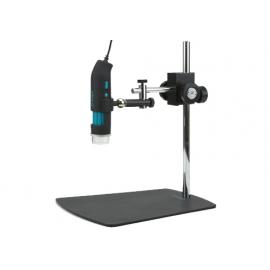 Pied 3D pour microscope Qscope avec mise au point