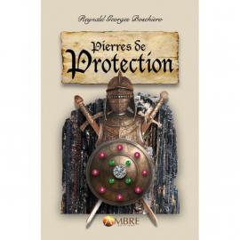 Pierres de protection par Reynald G. Boschiero