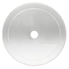 Lame diamantée 125 mm x 0.30 mm