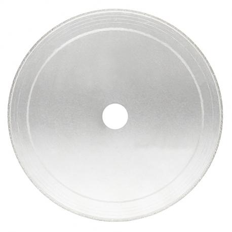 Lame diamantée 100 mm x 0.30 mm