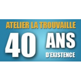 40 ans d'existence