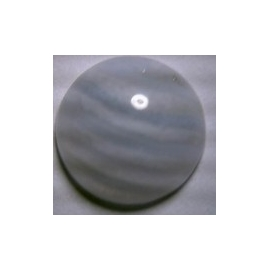Calcédoine 4 mm